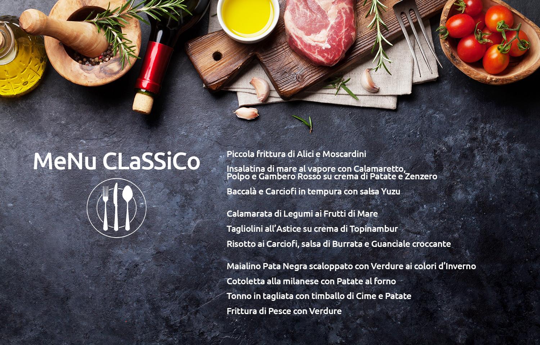 menu-classico